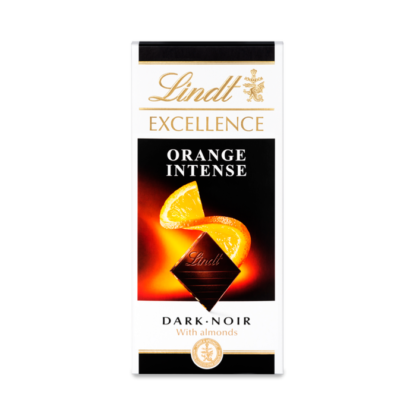 Excellence Orange Intense