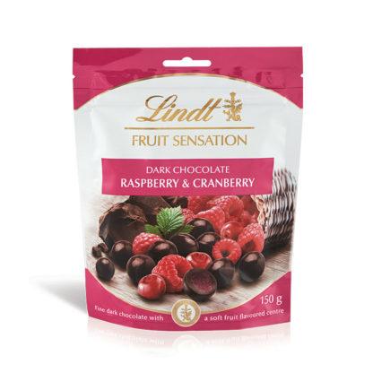 Cranberry Fruit Sensation 150g