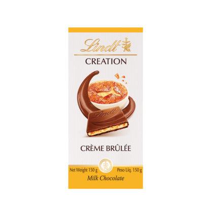 Creation Creme Brulee 150g