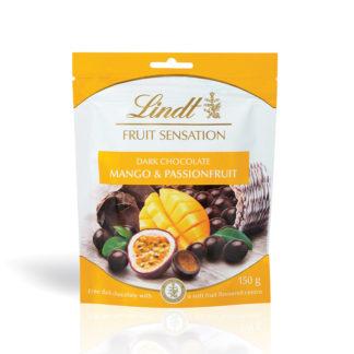 Mango Passionfruit Fruit Sensation 150g