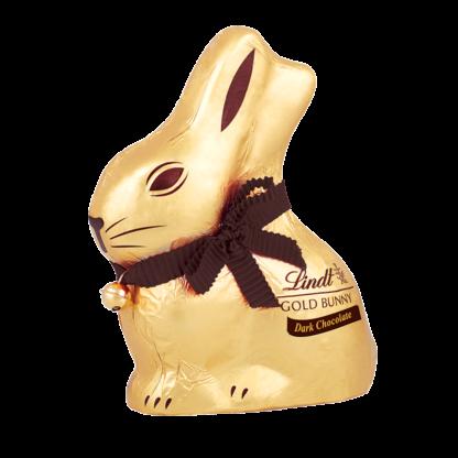 100g Dark Bunny