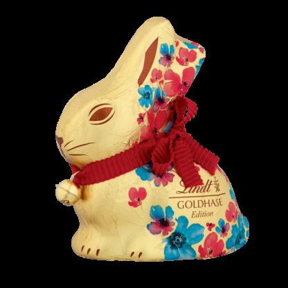 100g Flower Ed Bunny