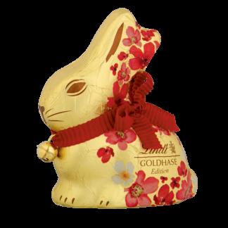 200g Flower Ed Bunny