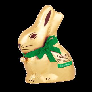100g Hazelnut Bunny