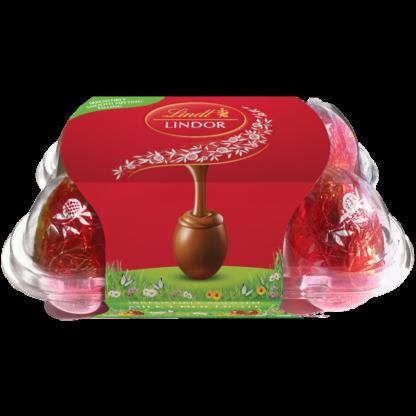 168g 6 pack eggs